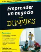 Emprender un negocio para Dummies