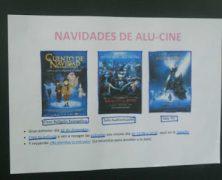 NAVIDADES DE ALU-CINE