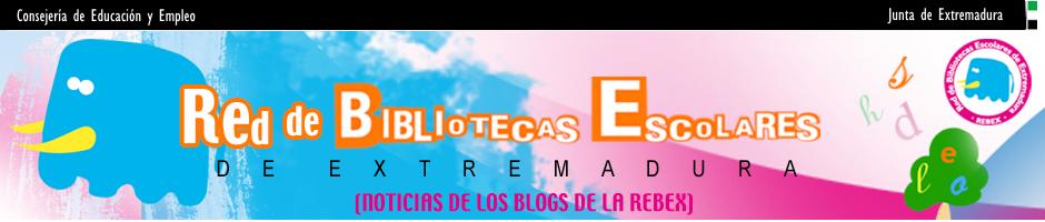 Red de Bibliotecas Escolares de Extremadura