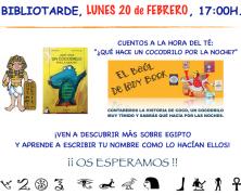 """BILIOTARDE… EMPEZAMOS CON EL PDI """"ANTIGUAS CIVILIZACIONES"""":"""