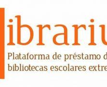 Biblioteca digital Librarium