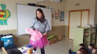 CUENTACUENTOS EDUCACIÓN INFANTIL