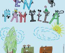 """Un año más participamos en la campaña de animación a la lectura  """"Leer en familia"""""""