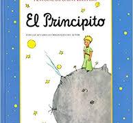 """75 aniversario de """" El Principito"""""""