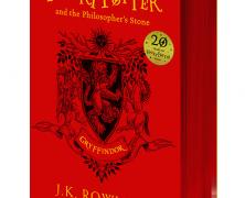 20 años con Harry Potter