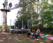 Excursión Balneario El Raposo. 1º Infantil
