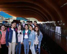 Excursión Sevilla 6º Primaria