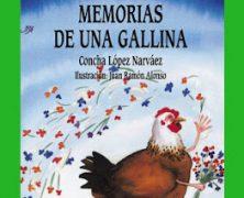 """UN VIAJE DE CINE CON   """"MEMORIAS DE UNA GALLINA EN 5º B"""""""