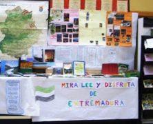 """""""MIRA, LEE Y DISFRUTA DE EXTREMADURA"""""""