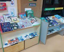 Novedades en nuestra biblioteca