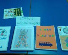 Exposición de creaciones elaboradas por nuestros alumn@s y sus familias.