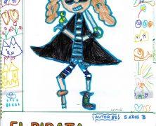 El Pirata Carajo