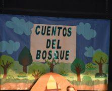 FOTOS MUSICAL: CUENTOS EN EL BOSQUE 2