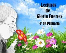Lecturas de Gloria Fuertes