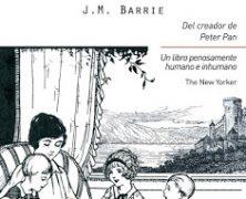 Peter Pan: de madres sin madre y padres sin hijos