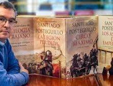 Santiago Posteguillo gana el Premio Planeta 2018