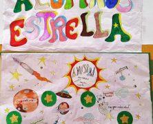 Alumnos estrella del mes