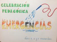 Celebramos el día escolar de protección civil