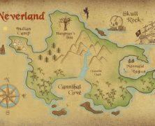 Club de Lectura: Neverland, Erewhon & Nowhere