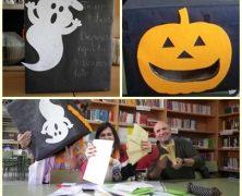 Premios del concurso de microrrelatos de halloween