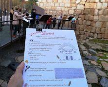 Visitas a la Alcazaba