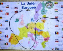 LA UNIÓN EUROPA (6º Ed. Primaria)