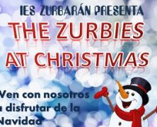 """MUSICAL: """"THE ZURBIES AT CHRISTMAS"""""""