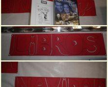 Cine y libros en Navidad