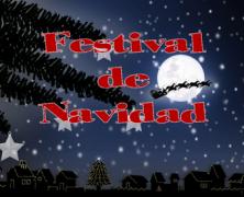 FESTIVAL DE NAVIDAD VÍDEOS: PRIMARIA