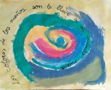 VII Concurso de sueños: Colores