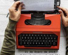 Encuentro Literario con Jose María Cumbreño