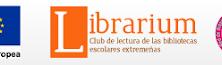 Librarium ¡Viva la lectura!