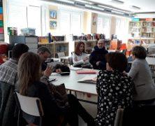 Proyecto Muévete: Una biblioteca de puertas abiertas