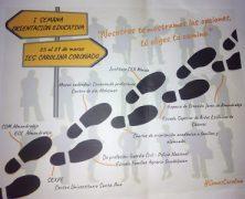 Semana de la orientación educativa. Exposición La educación en Haití