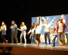 Teatro en inglés: Escuchar una lengua extranjera.