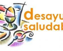DESAYUNO SALUDABLE 4 PRIMARIA