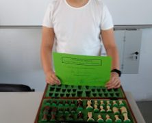 Finaliza el torneo de ajedrez