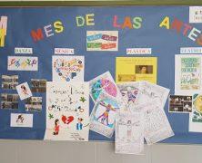 MAYO: MES DE LAS ARTES.