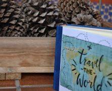 El libro viajero
