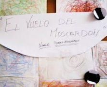 """""""EL VUELO DEL MOSCARDÓN"""" (Nikolái Rimski-Kórsakov)"""