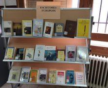 Día de Europa en nuestra biblioteca
