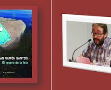 El tesoro de la isla, Juan Ramón Santos