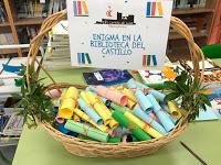 Día de la Biblioteca FPB 1