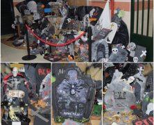 Concurso de Microrrelatos-Halloween