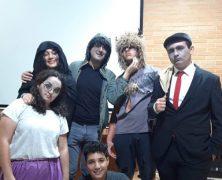 """representación teatral """"LOS MONSTRUOS DE LA CODOSERA"""""""