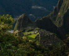 Descubren un asentamiento anterior a Machu Picchu