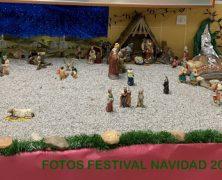 FOTOS FESTIVAL DE NAVIDAD 2019