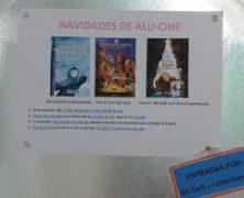 NAVIDADES DE ALU-CINE III