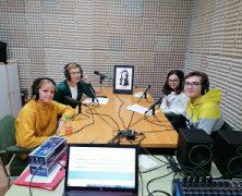 Recomendaciones literarias en la radio