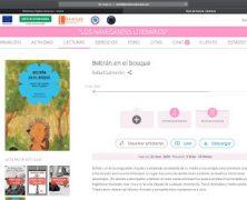 LECTURAS PARA NUESTROS CLUB DE LIBRARIUM